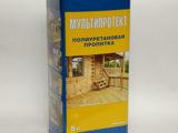 Полиуретановая пропитка МультиПротект-ПУ 5л.